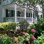 Foto de Langdon House Bed and Breakfast