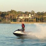 Fin's Jet-Ski Tours and Stand-Up Paddleboard Rentals
