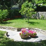  Il giardino/The garden