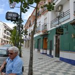 Restaurante Venegas