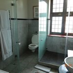 Bathroom in Room ED03