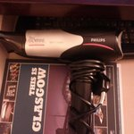  Great hairdryer