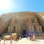 Abir  Abou Simbel