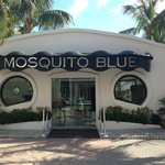 Photo de Mosquito Blue Hotel