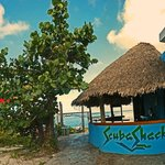  The Scuba Shack