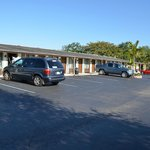 Foto de Spinnaker Inn Plaza Motel