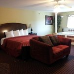 Berkshire Inn And Suites Bryant