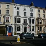  White Court Hotel, Llandudno