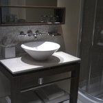  Modern Bathroom design - loved the make up mirror