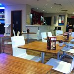 Foto di Travelodge Newcastle-under-Lyme Central