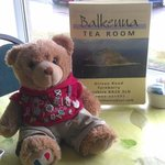 Balkenna Tea Room