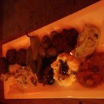  Mezze Vegetarian Platter