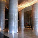  monumental lobby