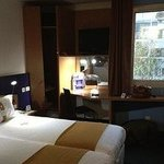 Foto van Holiday Inn Express Amiens