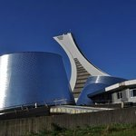 Rio Tinto Alcan Planetarium