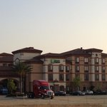 Holiday Inn Express Ontario Airport - Mills Mall Foto