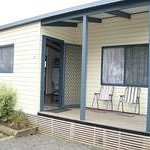  A two bedroom self contained unit