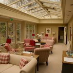  The new Orangery