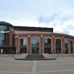 Rose Theatre Brampton
