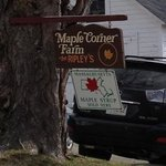 Maple Corner Farm Cross Country Ski Area