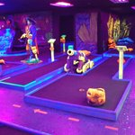 Pirate's Lair Family Fun Center
