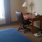 Holiday Inn Express Hotel & Suites Guelph resmi