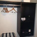  Closet area