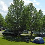 صورة فوتوغرافية لـ ‪Calaway Park RV Park and Campground‬
