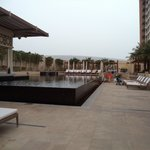  Kempinski Bahrain pool