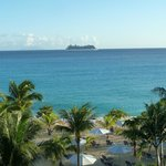  Watching Celebrity Equinox cruise by