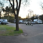 The RV corral