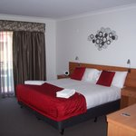 Photo de Wagga RSL Club Motel