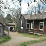 Columbia State Historic Park