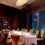  Jade on 36 Restaurant - Private Dining Room