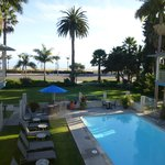 Cabrillo Inn at the Beachの写真