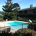 Foto de San Simeon Pines Resort