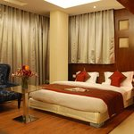  PRESIDENT DOUBLE ROOM