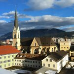 Holiday Inn Villach resmi