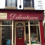Truffles Delicatessen
