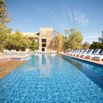 ‪DoubleTree by Hilton Hotel Alice Springs‬