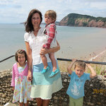  Cuckoo Down Farm, 10 mins drive from the beach at Sidmouth