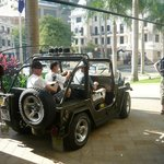 Vietnam Jeep Private Day Tours