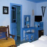 Blue Room Chefchaouen