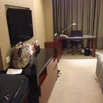  room in 23rd floor