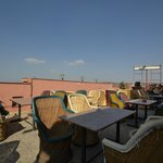  Roof Top Bar And Restaurant
