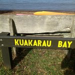  2 min walk beach from Iluka