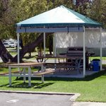  BBQ areas throughout the property