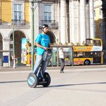 Photo of Segway Experience by Moving Free