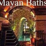 Rancho Arcangel Mayan Baths