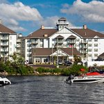 Muskoka Lakes Navigation and Hotel Company